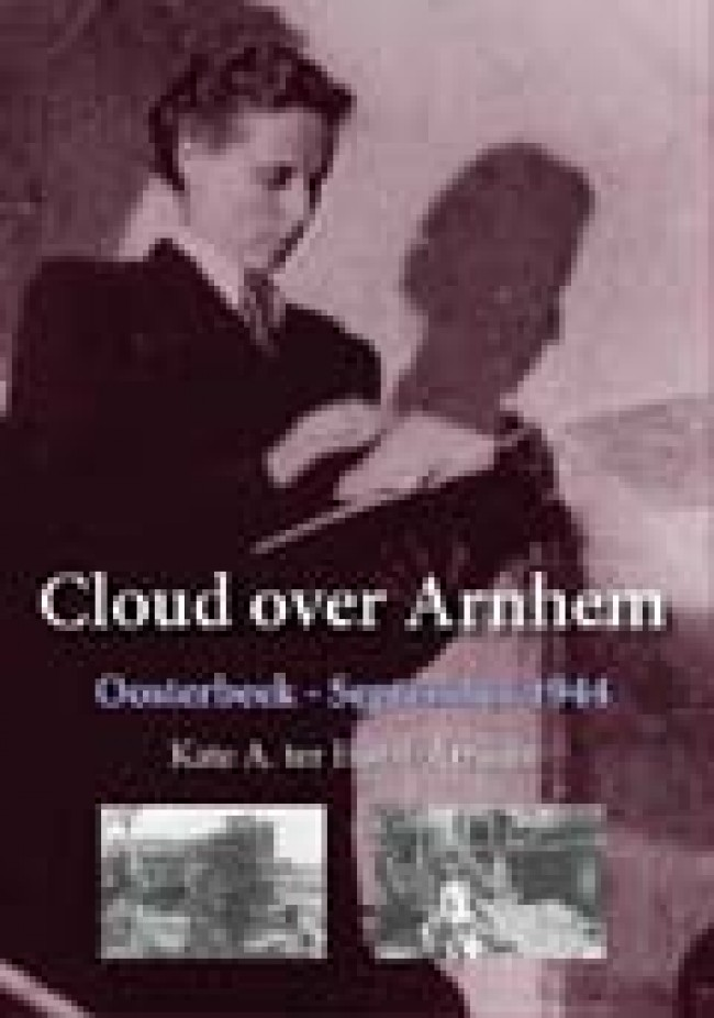 Cloud over Arnhem