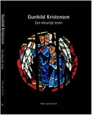 Gunhild Kristensen - een kleurrijk leven