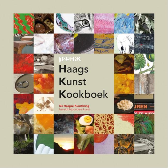 Haags KunstKookboek